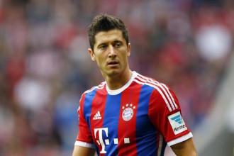 Mercato – Bayern : Lewandowski vers le Real, Lukaku ciblé