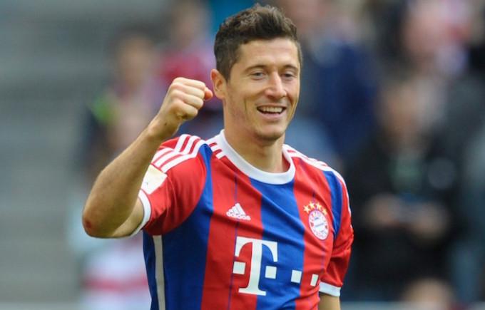 Bayern – Mercato: Lewandowski au PSG, son agent contredit Bild