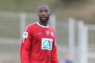 Mercato – Valenciennes FC : Sekou Baradji aux Emirats Arabes Unis ?
