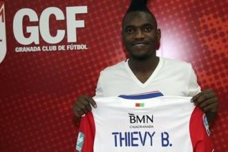 Mercato – Stade de Reims : Bifouma prêté par l'Espanyol Barcelone