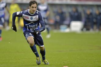 ES Troyes AC – Mercato : Thomas Ayasse envoyé au Havre AC