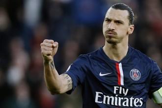 PSG – Mercato : Zlatan Ibrahimovic, retour à l'Ajax Amsterdam ?