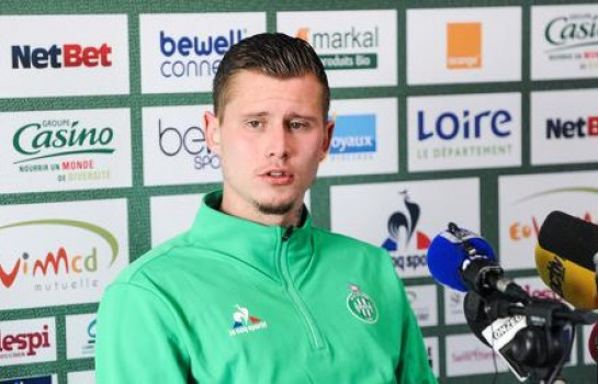 SCO Angers – ASSE (0-0) : Tabanou trouve un motif de satisfaction