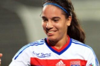 OL Féminin – Mercato : Amel Majri, son contrat bétonné