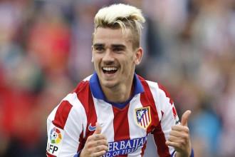 PSG – Mercato : Atlético Madrid, prolongation pour Griezmann ?