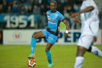 Mercato – SM Caen : Christian Kouakou a signé !