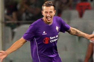 PSG – Mercato : Federico Bernardeschi de l'AC Fiorentina pisté