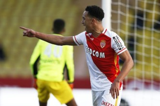 AS Monaco – Mercato : Hélder Costa, ce qui se trame !