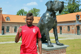 LOSC – Mercato : Ibrahim Amadou ne regrette pas l'AS Nancy