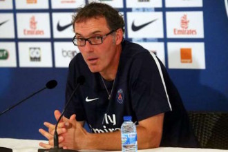 FCG Bordeaux – PSG : Matuidi et Cavani forfaits !