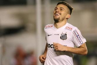PSG – Mercato : Lucas Lima de Santos FC dans le viseur !