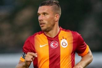 Mercato – Galatasaray : Lukas Podolski vers la Lazio