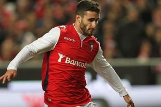 AS Monaco – Mercato : Rafa Silva du SC Braga supervisé ?