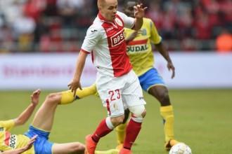 Ex-FC Nantes – Mercato : Des nouvelles d'Adrien Trébel