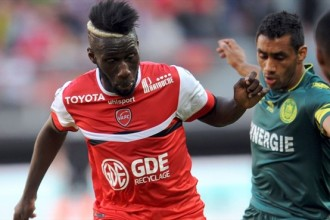AS Monaco – Mercato : Masuaku de l'Olympiakos en approche ?