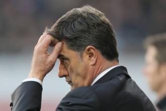 OM : Michel dans la tourmente, les joueurs contestent ses décisions