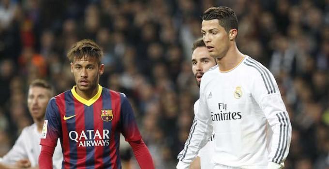 PSG – Mercato : Real / Barça, ce qu'aurait dit Ronaldo à Neymar sur Paris