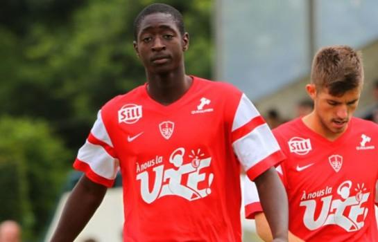 Stade Brestois – Mercato : Liverpool FC sur les traces de Sissoko