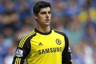 Chelsea FC – Mercato : Courtois répond à l'intérêt du PSG !