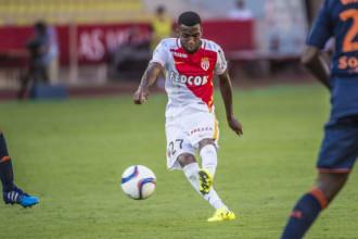 AS Monaco – Mercato : Thomas Lemar serait ciblé par le Bayern et l'Atletico