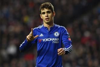 Chelsea – Mercato : Oscar fait du pied à la Juventus
