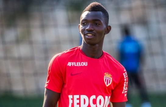 AS Monaco : Adama Traoré de retour après 6 mois !