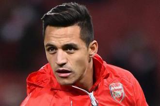 Arsenal FC – Mercato : La Juventus coifferait le PSG sur Alexis Sanchez