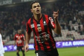 OGC Nice – Mercato : Liverpool et l'AC Milan veulent Ben Arfa