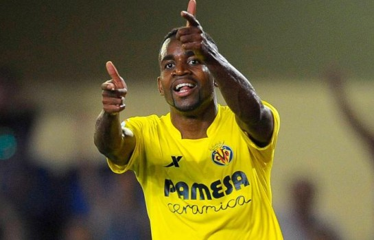 Villarreal – Bakambu prend Benzema comme exemple