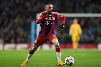 Mercato – Bayern Munich : Franck Ribéry vers Fenerbahce ?