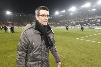 ES Troyes AC – Mercato : Grenoble, Garcia sur le banc troyen ?