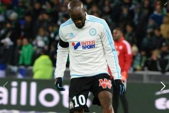 OM – Transfert : Leicester City intéressé par Lassana Diarra ?