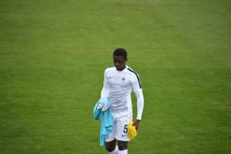 Mercato – PSG : Mamadou Doucouré au Borussia M'GladBach ?