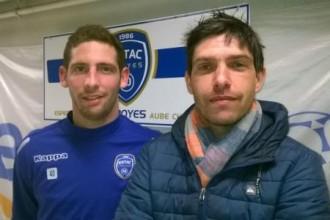 ES Troyes AC – Mercato : Un gardien de but à l'essai !