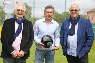 Mercato – OGC Nice : Claude Puel va prolonger