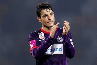 Stade Rennais – Mercato : Philipp Hosiner de retour du FC Cologne ?