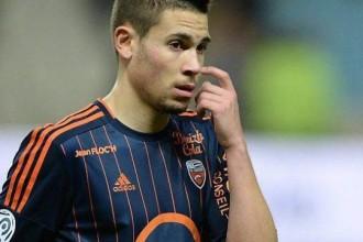 Transfert – Lorient : Guerreiro, l'OL pourrait griller la politesse au PSG