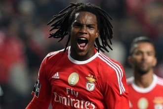 PSG – Mercato : Benfica Lisbonne, Sanches à Man. United à 60 M€ ?