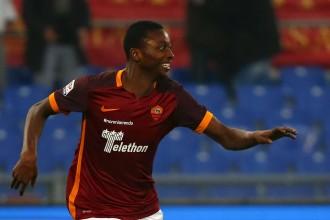 OL – Mercato : AS Roma, Sadiq Umar dans le viseur