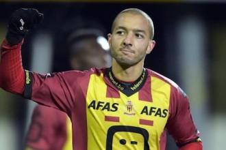 Ex-FC Nantes : Sofiane Hanni est le meilleur en Belgique