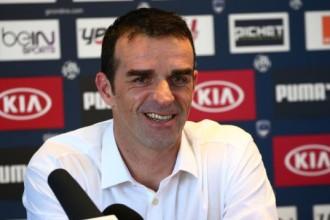 FCG Bordeaux : Ulrich Ramé a une stratégie contre le PSG