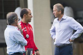 AS Monaco – Mercato : Vasilyev ne veut pas changer Jardim !