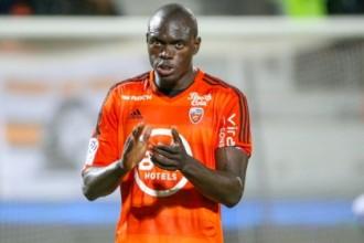 FC Lorient : Saison terminée pour Zargo Touré ?