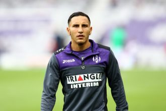 Mercato – Toulouse FC : Regattin snobe l'ASSE pour le SM Caen ?