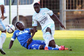 OM – Mercato : Alphousseyni Sané première recrue du club ?