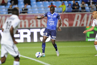 ES Troyes AC – Mercato : Babacar Gueye à Hanovre 96 pour 4 ans ?