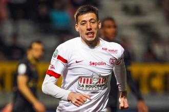AS Nancy – Mercato : Clément Lenglet, l'ASSE aura de la concurrence