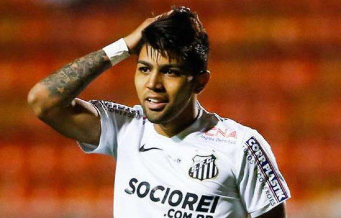 PSG – Mercato : Gabriel, l'héritier de Neymar préfère Paris