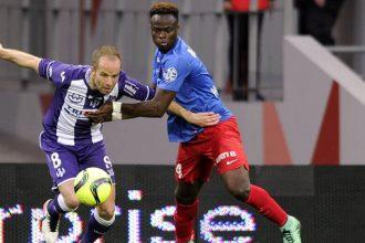 ASSE – Mercato : Le SM Caen lève l'option d'achat d'Ismaël Diomandé