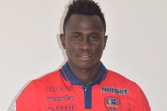 Gazélec FC Ajaccio – Mercato : L'ASSE lorgne Issiaga Sylla